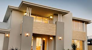 21 Best Modern 2 Story House Plans  Building Plans Online  60144Two Storey Modern House Designs