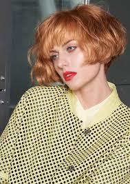 Kurze Kupferrote Haare Bilder Madame De