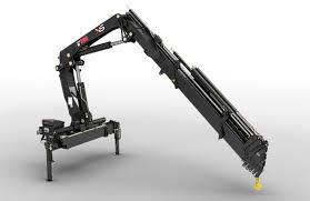 Hiab Xs 322 Duo Loader Crane Hiab