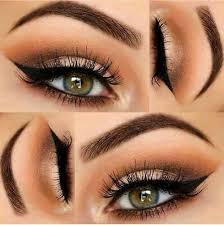 makeup that makes green eyes pop eyeshadow tutorials looks for s with light eye color how to do eye makeup if you have green eye