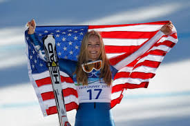 Image result for Lindsey Vonn