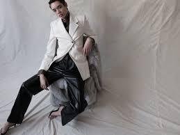 Peter Fashion Designer Designer Peter Dos Incognito Plan To Fashion Fame Surface