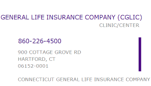 You must show one of these two items if you're in an accident or if a law enforcement. 1093960536 Npi Number Connecticut General Life Insurance Company Cglic Hartford Ct Npi Registry Medical Coding Library Www Hipaaspace Com C 2021