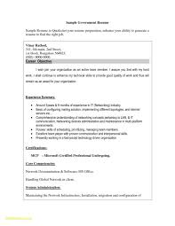 Usa Jobs Resume Builder Best Of Resume Template For Government Jobs