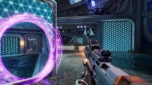 Splitgate Arena Warfare On Steam