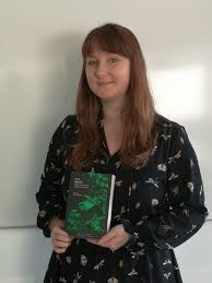 PhD Student Daisy Butcher Releases Her First Anthology On Gothic ...