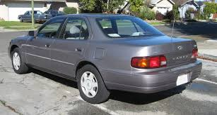 1996 Camry V6 - New Cars, Used Cars, Car Reviews and Pricing