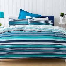 Florida Quilt Cover Set - Double Bed | Kmart & Florida Quilt Cover Set - Double Bed Adamdwight.com