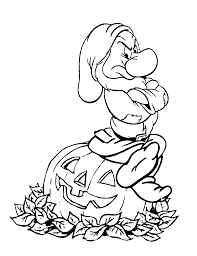 Free disney halloween coloring pages for you to save or print. Halloween Crafty Coloring Pages For Adults Halloween Coloring Pages Disney Halloween Coloring Pages Halloween Coloring Sheets