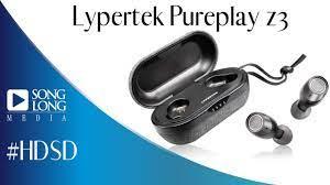Hướng dẫn sử dụng và reset tai nghe Lypertek Pureplay Z3 - YouTube