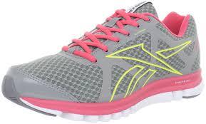 reebok running shoes womens. amazon.com | reebok women\u0027s sublite duo run running shoe shoes womens