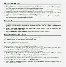 correct spelling of curriculum vitae resume template