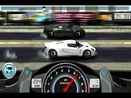 drag racing android hennessy venom gt online game youtube