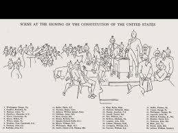 Chapter 2 Section 4 Creating The Constitution Chart Answers