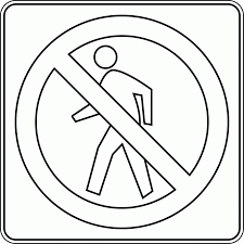 Small Picture signs Stunning Traffic Signs Coloring Pages With Stop Sign