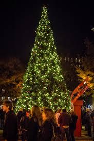 Christmas Tree Cross For Christmas  HometalkThe Living Christmas Tree Knoxville Tn