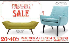 furniture sale. Jonathan Adler Annual Furniture Sale