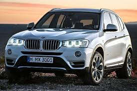 BMW Convertible bmw suv colors : Used 2015 BMW X3 for sale - Pricing & Features | Edmunds
