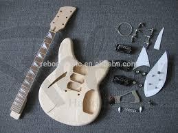 weifang rebon 12 string ricken unfinished diy electric guitar kit guitar electric guitar guitar kit on alibaba com