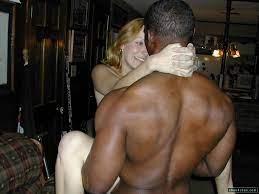 Black Muscle Guy Fuck Girl