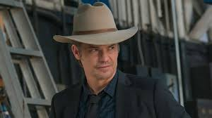 Timothy Olyphant: Justified Finale Must Come Down to Ava, Boyd, Raylan -  Variety