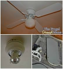 smart joyful childrens ceiling fans new how to update or repurpose an outdated ceiling fan our