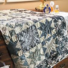 Queen Size Quilt Patterns Impressive Rhapsody In Grey FREE Queen Size Quilt Pattern Download The