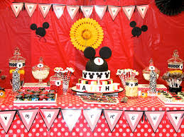 Disney Theme Decorations How To Throw The Best Birthday Party For Your Children Feedster