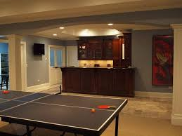 basement finishing design. Finished Basement Design Ideas With Fine Finishing Contemporary N