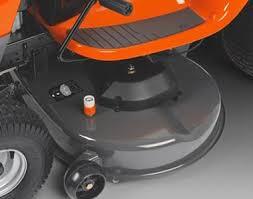 husqvarna yth22v46 46 inch 22 hp (briggs) lawn tractor w u cut husqvarna yth2348 wiring diagram at Wiring Diagram Husqvarna Lawn Mower Yth22