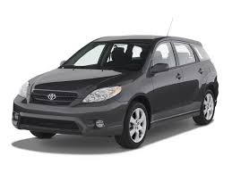 2008 Toyota Matrix Review, Ratings, Specs, Prices, and Photos ...