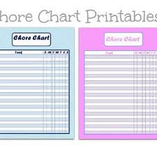 To Do List Charts Kid 39 S Chore Chart Chore List Task From Anchorsawaybyj