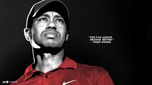 Best Tiger Woods Quotes