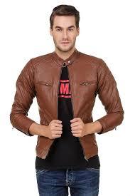 gatasmay pu faux leather jackets men winter wear stylish boys jackets offer dekho