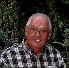 Don Marler (Author of Laddie)