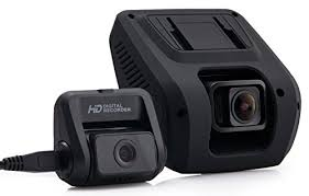 rexing v1l dual channel car dash cam fhd 1080p 170 wide angle