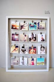 Instagram Project: How To Display Your Instagram Pictures  Little  Inspiration