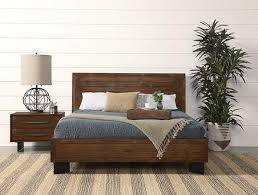 bedroom ideas. Modern Bedroom With Nixon Bed Ideas