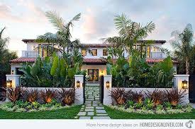 Small Picture 15 Modern Front Yard Landscape Ideas Home Design Lover