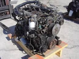 isuzu engine motor isuzu npr nrr truck parts busbee isuzu diesel engine 4bd1 npr gmc chevy w4 w5 1989 91 used