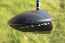Review Taylormade Jetspeed Driver Golfwrx