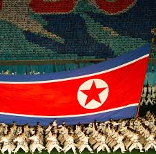 photo essay billy scanlan dprk34