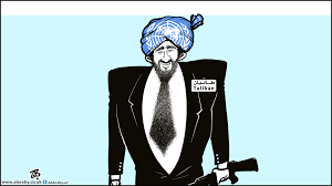 جاذبية طالبان قد تكون مفيدة