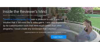 Small Picture Best Landscaping Software of 2017 Gardens Decks Patios and Pools
