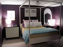 bedroom purple and white. White Against Royal Purple Bedroom And