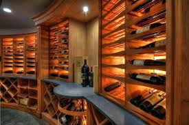 home wine room lighting effect. Wine Room Lighting. Beautiful Cellar Lighting Fixtures Amp Rack Of With Inspirations Home Effect