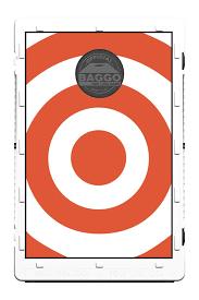 Wooden Bean Bag Toss Game Target Bean Bag Toss Game by BAGGO 95