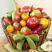 fruit basket. Beautiful Fruit AA4000 Harvest Gold Fruit Basket No Selection And R
