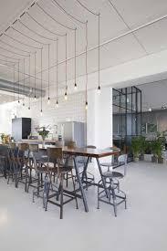 interior office space. brandbase develops new office as a hotel interior space e