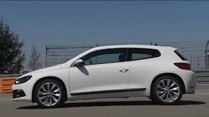 El Volkswagen Scirocco ya se comercializa en Argentina ...